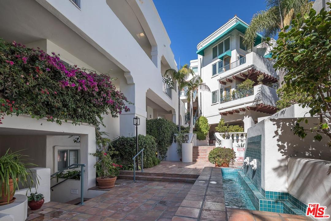 Photo of 15500 West SUNSET #304, Pacific Palisades, CA 90272