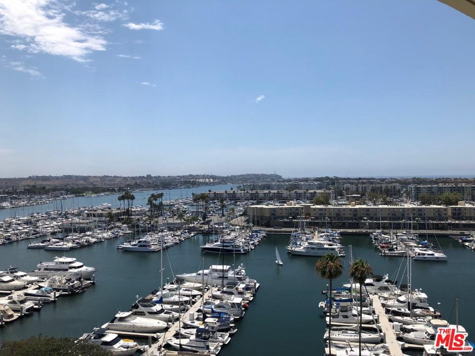 Photo of 4335 MARINA CITY #846, Marina Del Rey, CA 90292