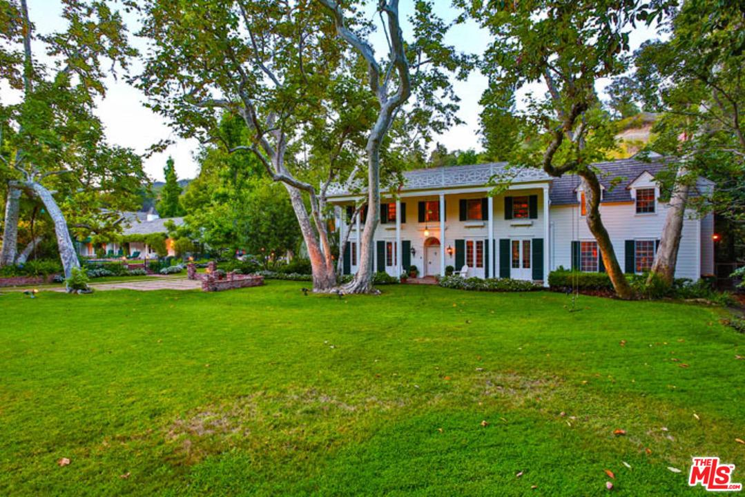 Photo of 2220 MANDEVILLE CANYON Road, Los Angeles, CA 90049