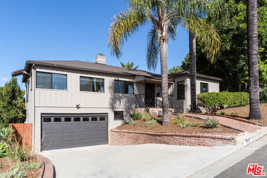 1621 LOMA CREST Street, Glendale, CA 91205