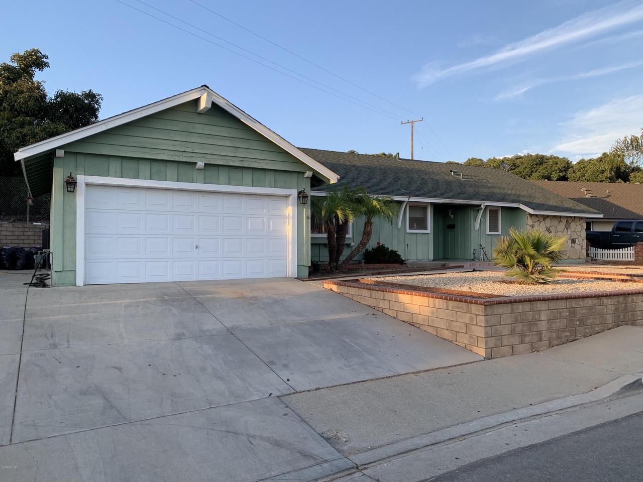 Photo of 545 FOOTHILL Road, Santa Paula, CA 93060