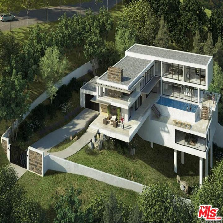 Photo of 14745 MULHOLLAND Drive, Los Angeles, CA 90077