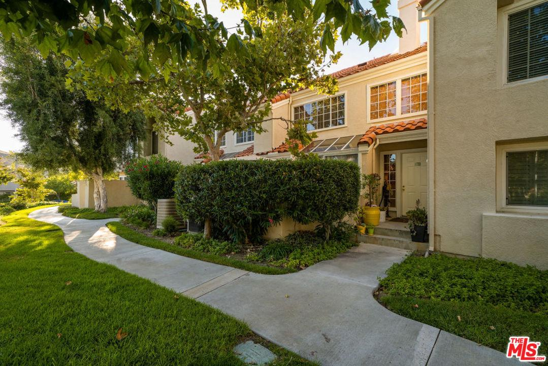 Photo of 4240 LOST HILLS Road #603, Calabasas, CA 91301