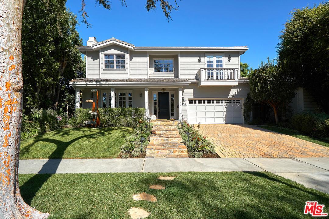 Photo of 9739 MONTE MAR Drive, Los Angeles, CA 90035