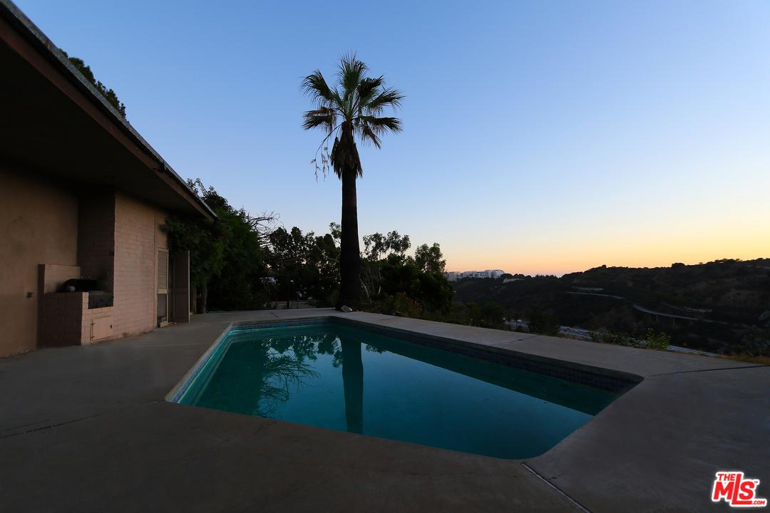 Photo of 1393 CASIANO Road, Los Angeles, CA 90049