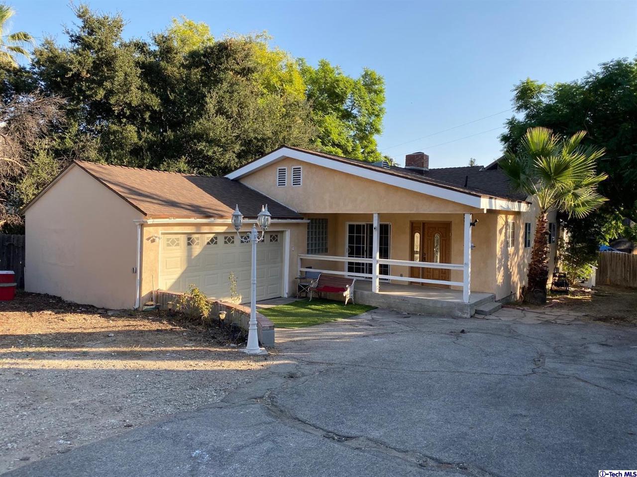 3254 ALTURA Avenue, La Crescenta, CA 91214