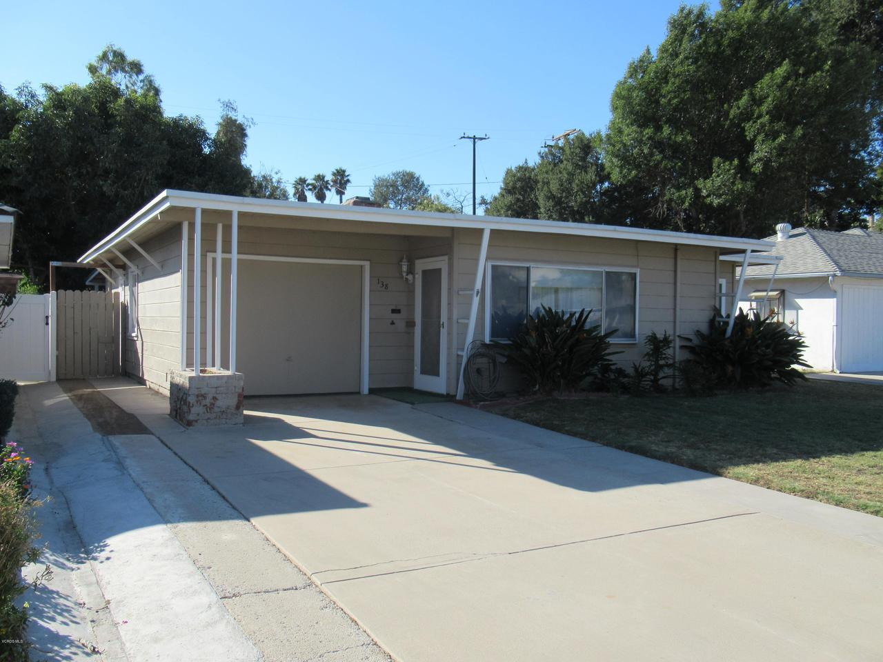 Photo of 138 CRAIG Drive, Santa Paula, CA 93060
