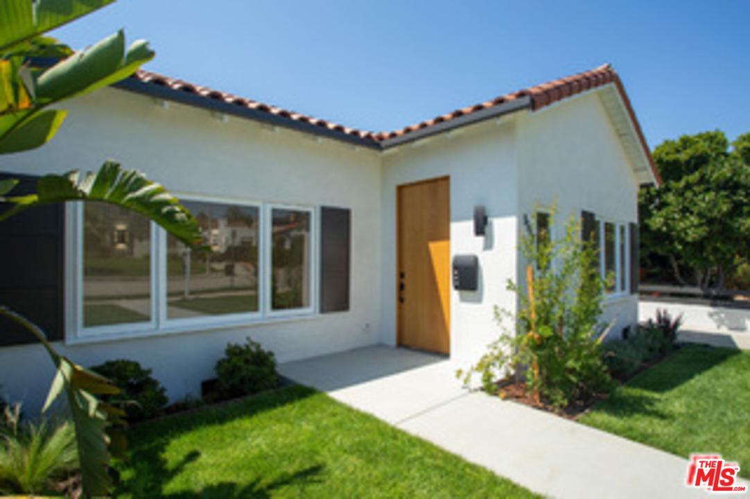 1121 N EVERETT Street, Glendale, CA 91207