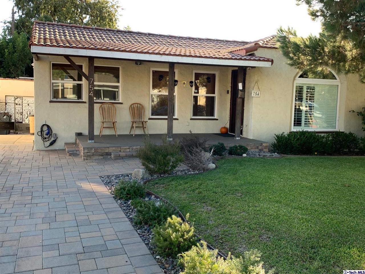 754 OMAR Street, Glendale, CA 91202