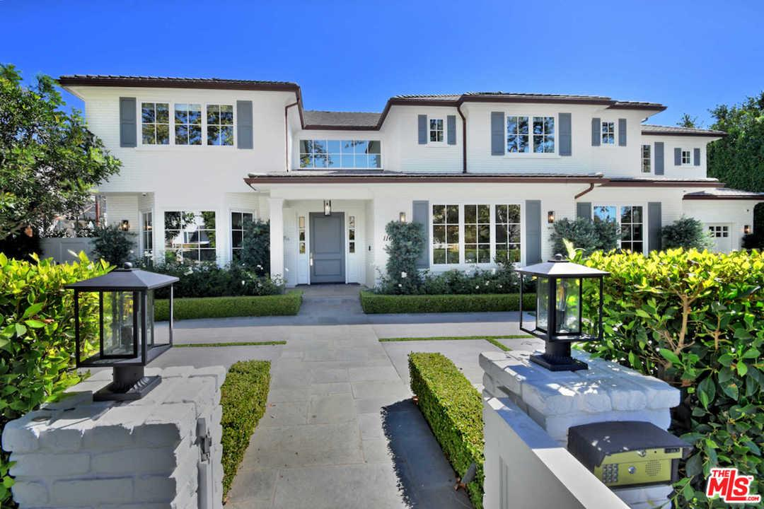 Photo of 1166 CORSICA Drive, Pacific Palisades, CA 90272