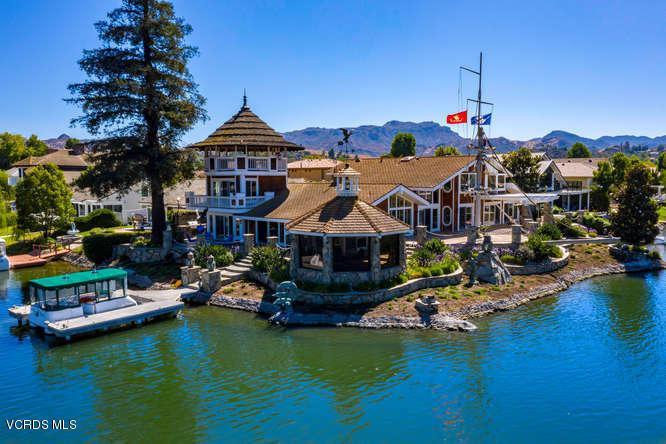 Photo of 1367 REDSAIL Circle, Westlake Village, CA 91361
