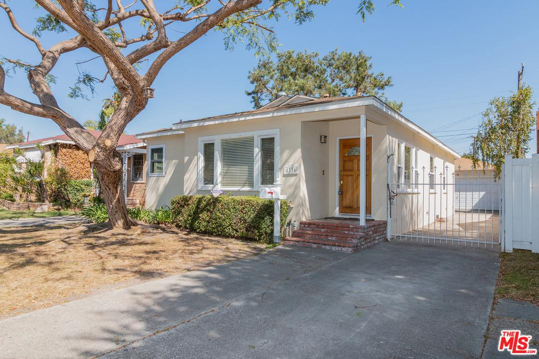 Photo of 4336 MOORE Street, Culver City, CA 90066