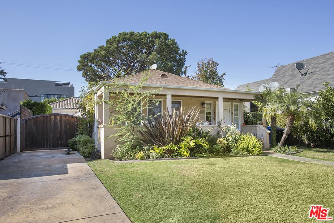 Photo of 1617 South SHERBOURNE Drive, Los Angeles, CA 90035