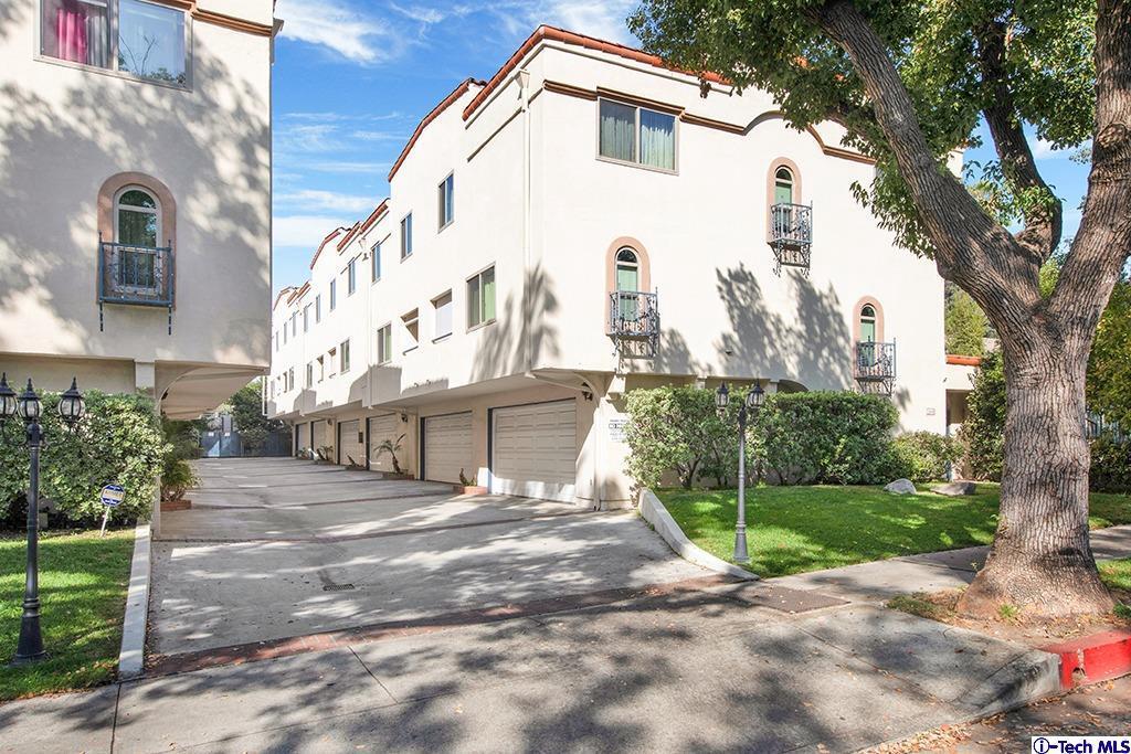 1169 RUBERTA Avenue, E, Glendale, CA 91201