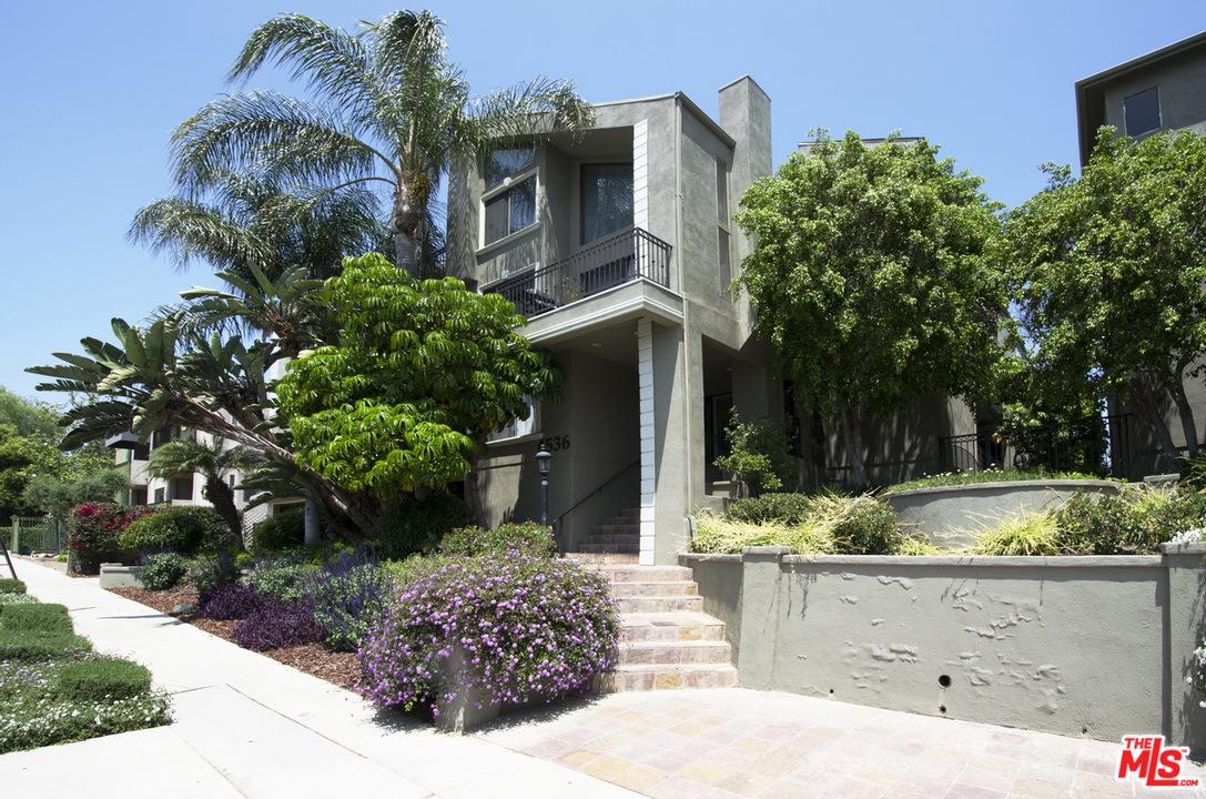 Photo of 4536 COLBATH Avenue #103, Sherman Oaks, CA 91423