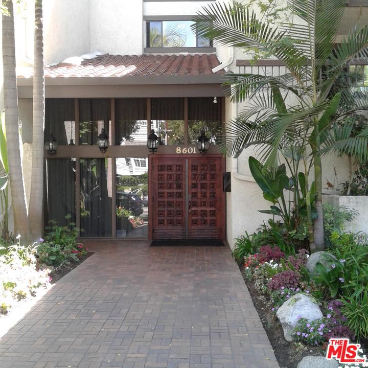 Photo of 8601 FALMOUTH Avenue #206, Playa Del Rey, CA 90293