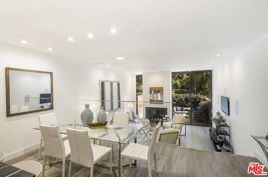 Photo of 1033 CAROL Drive #T7, West Hollywood, CA 90069