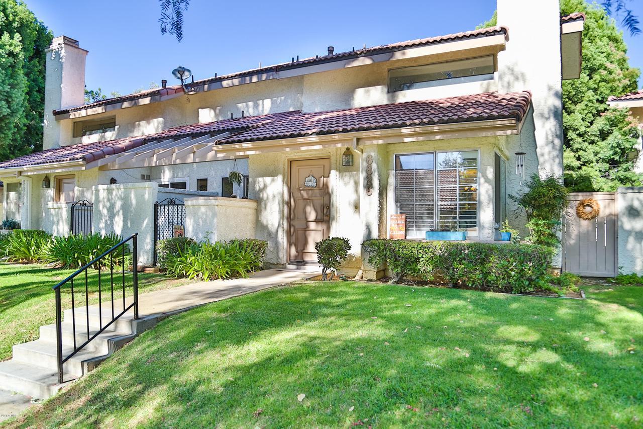 Photo of 6826 POPPYVIEW Drive, Oak Park, CA 91377