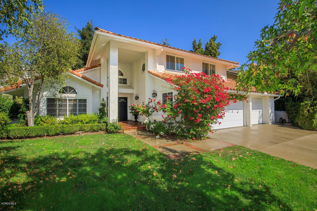 Photo of 4909 CARDINAL Way, Oak Park, CA 91377