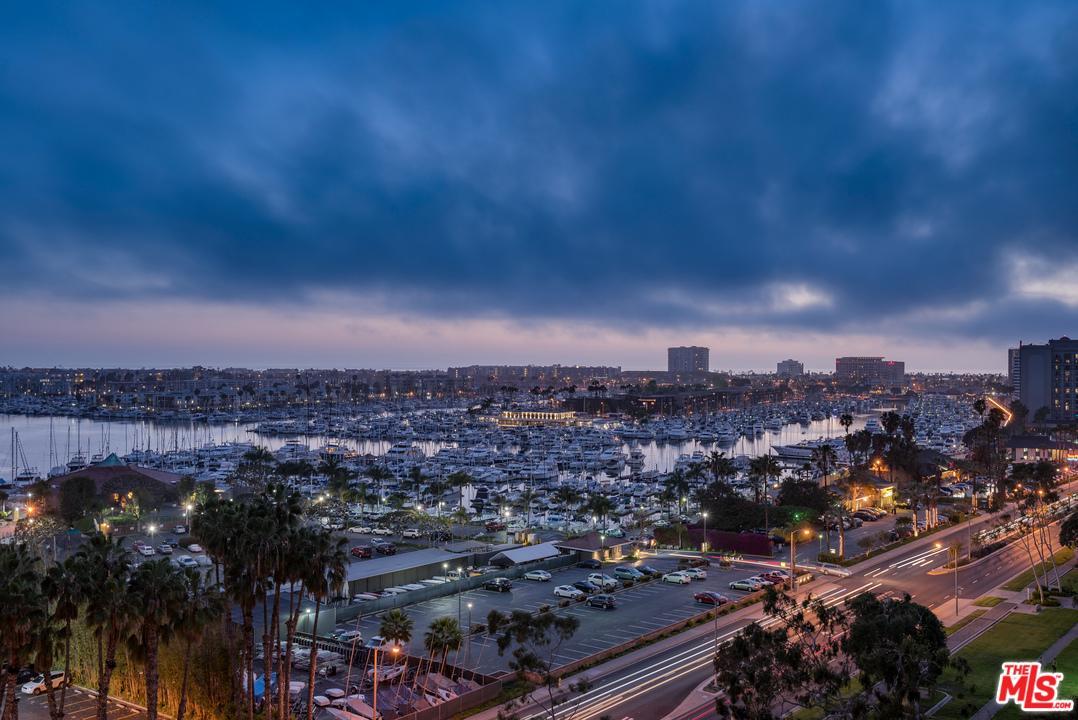 Photo of 13600 MARINA POINTE Drive #1110, Marina Del Rey, CA 90292