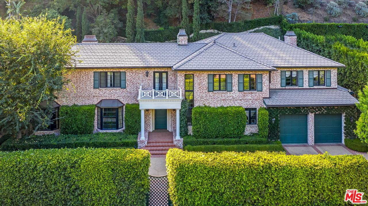 Photo of 1273 STONE CANYON Road, Los Angeles, CA 90077