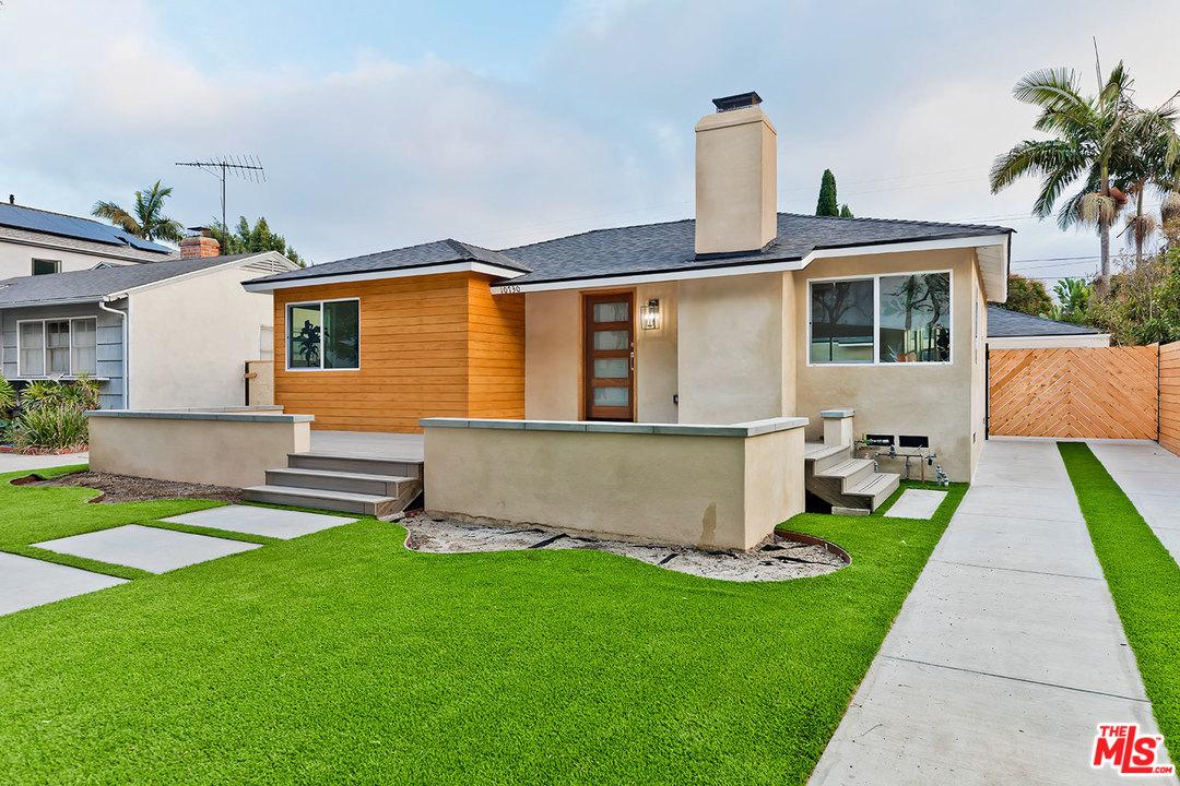 Photo of 10730 AYRES Avenue, Los Angeles, CA 90064