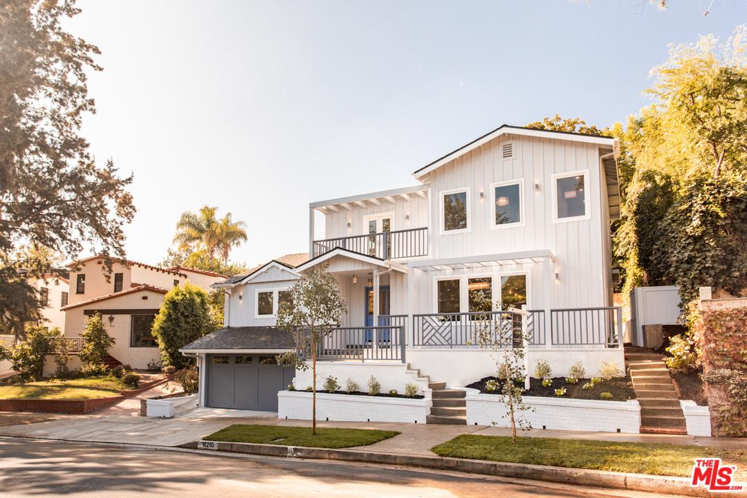 Photo of 10290 CHEVIOT Drive, Los Angeles, CA 90064