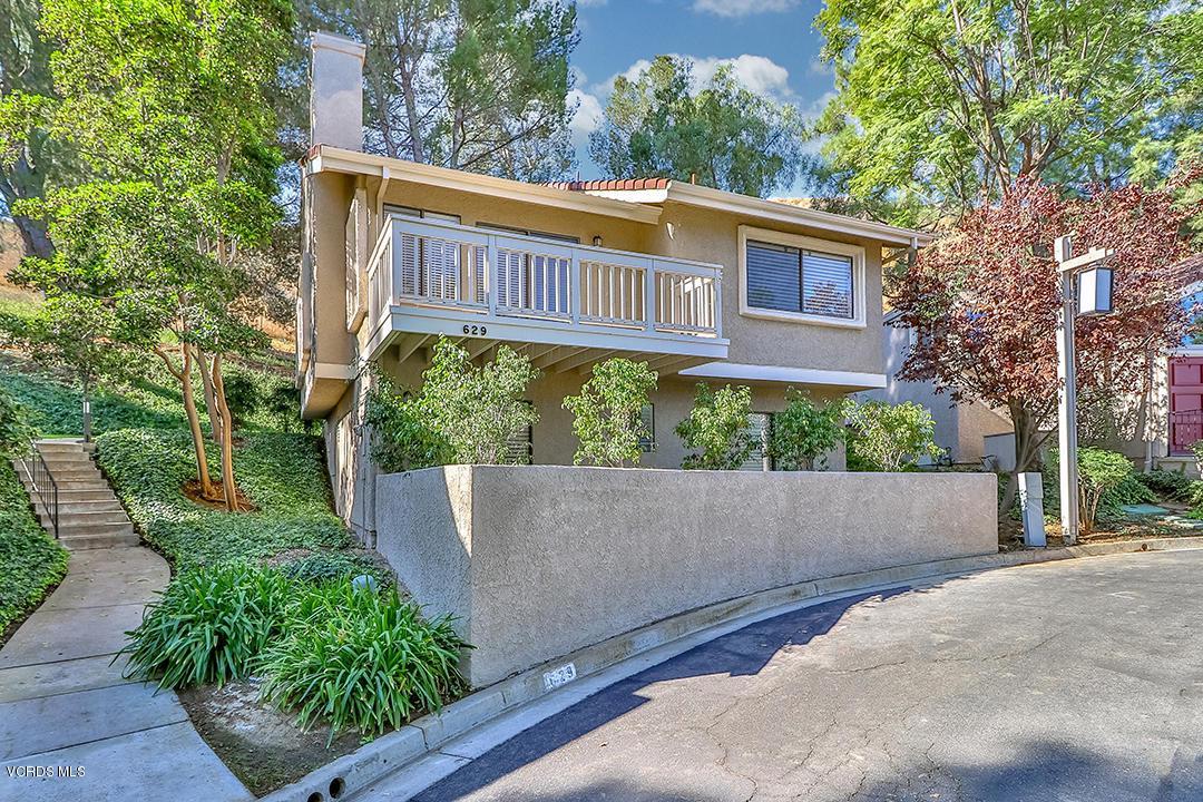 Photo of 629 CALLE ARAGON, Oak Park, CA 91377