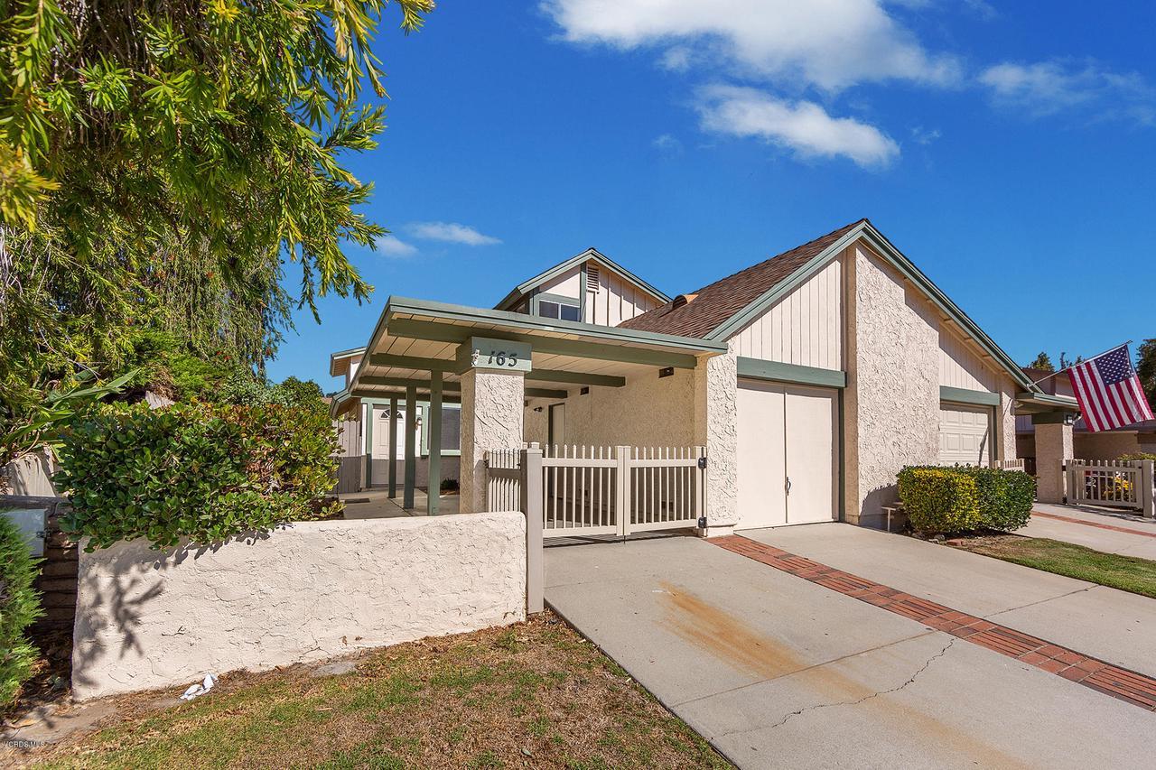 Photo of 165 GREEN GLADE Court, Camarillo, CA 93010