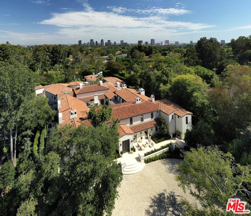 Photo of 10410 BELLAGIO Road, Los Angeles, CA 90077