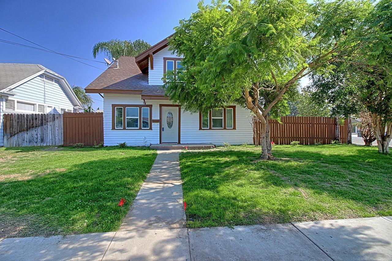 Photo of 203 North 6TH Street, Santa Paula, CA 93060