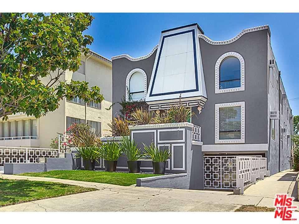 Photo of 11906 GORHAM Avenue #7, Los Angeles, CA 90049