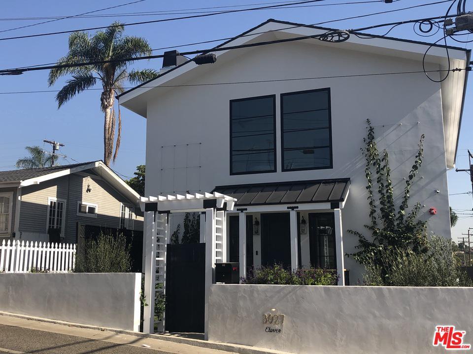 Photo of 3027 11TH Street, Santa Monica, CA 90405