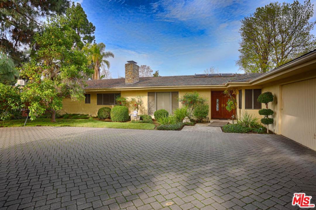 20419 RUSTON Road, Woodland Hills, CA 91364