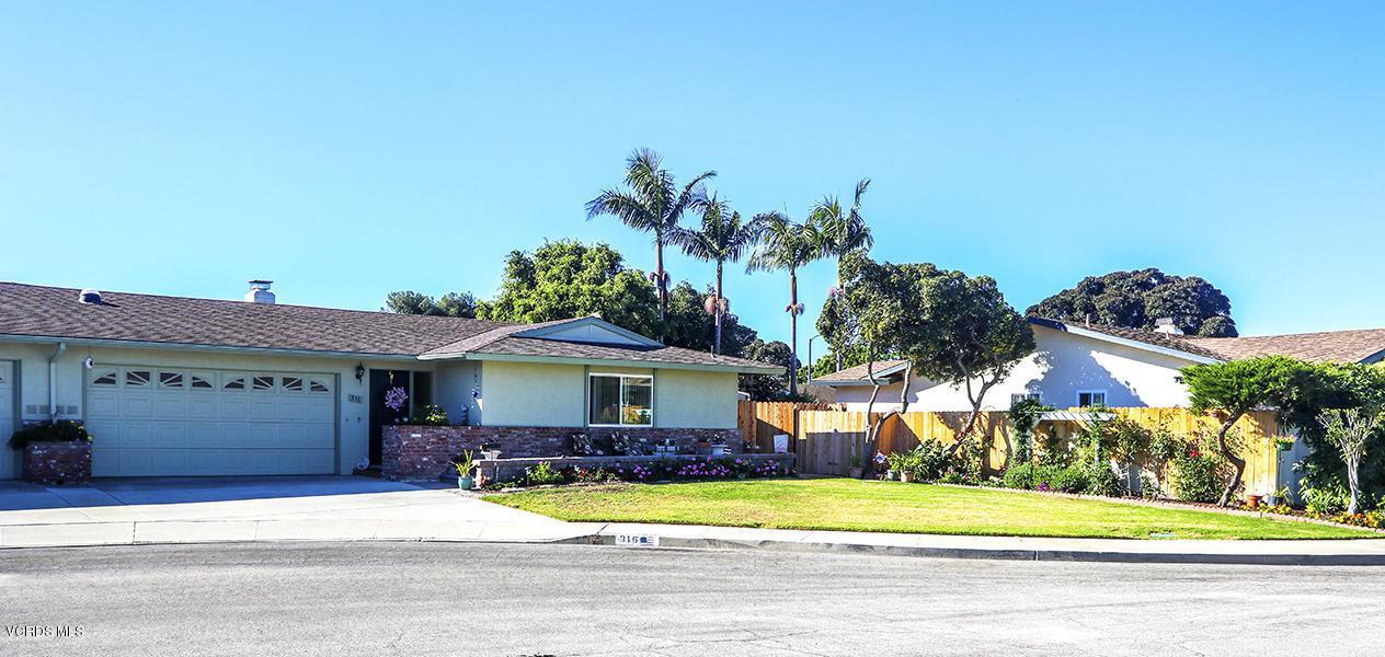 Photo of 316 East GARDEN Green, Port Hueneme, CA 93041