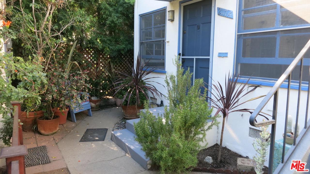 Photo of 2117 OAK Street #A, Santa Monica, CA 90405