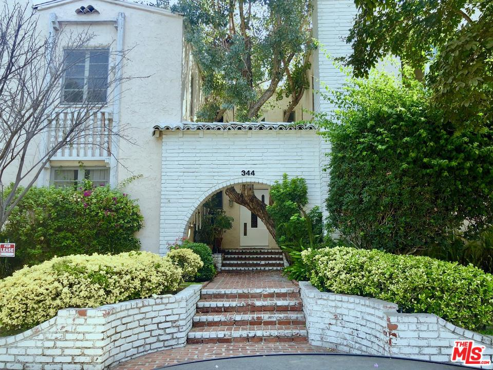 Photo of 344 South SPALDING Drive #2, Beverly Hills, CA 90212