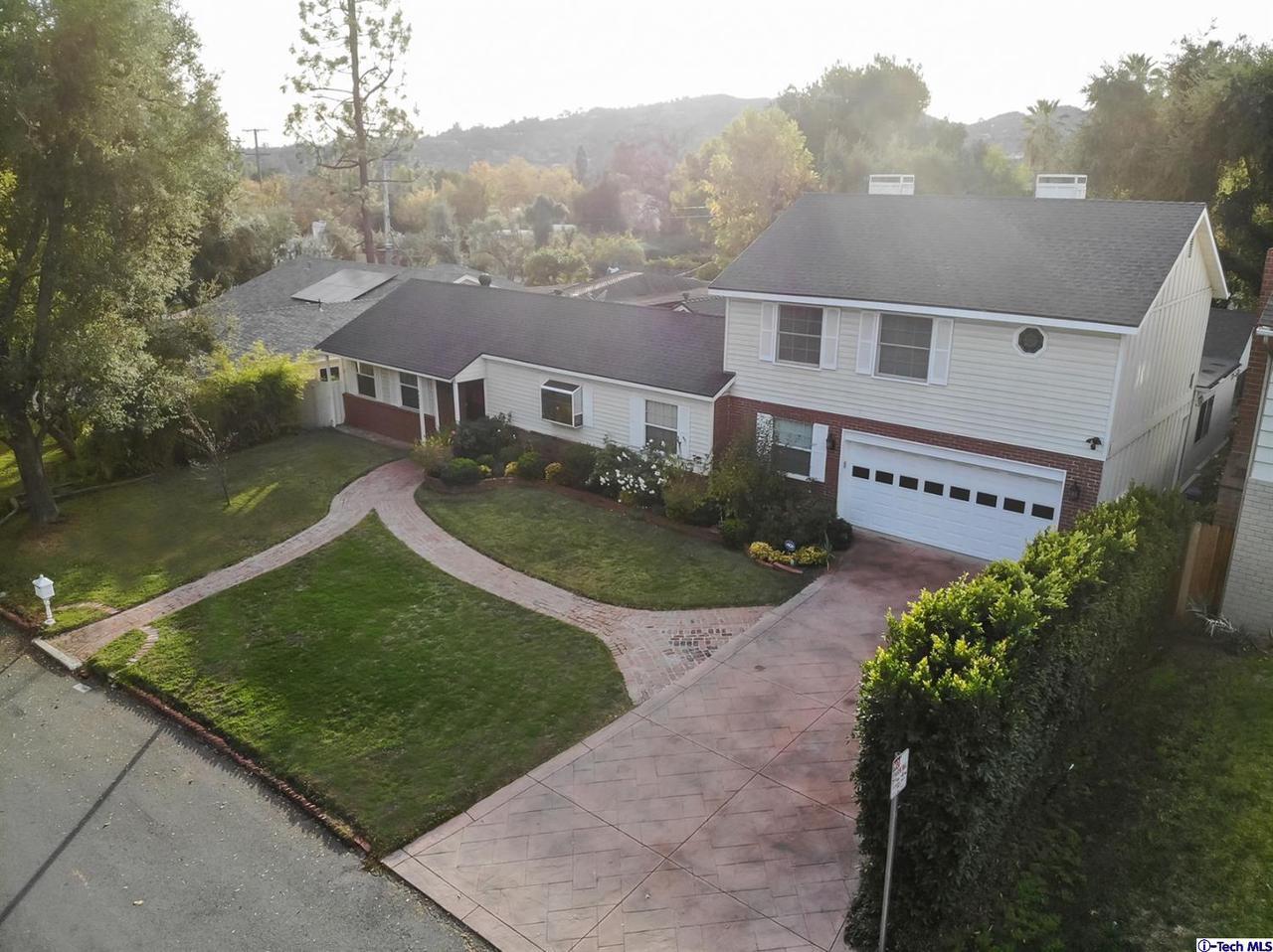 4641 HAMPTON Road, La Canada Flintridge, CA 91011