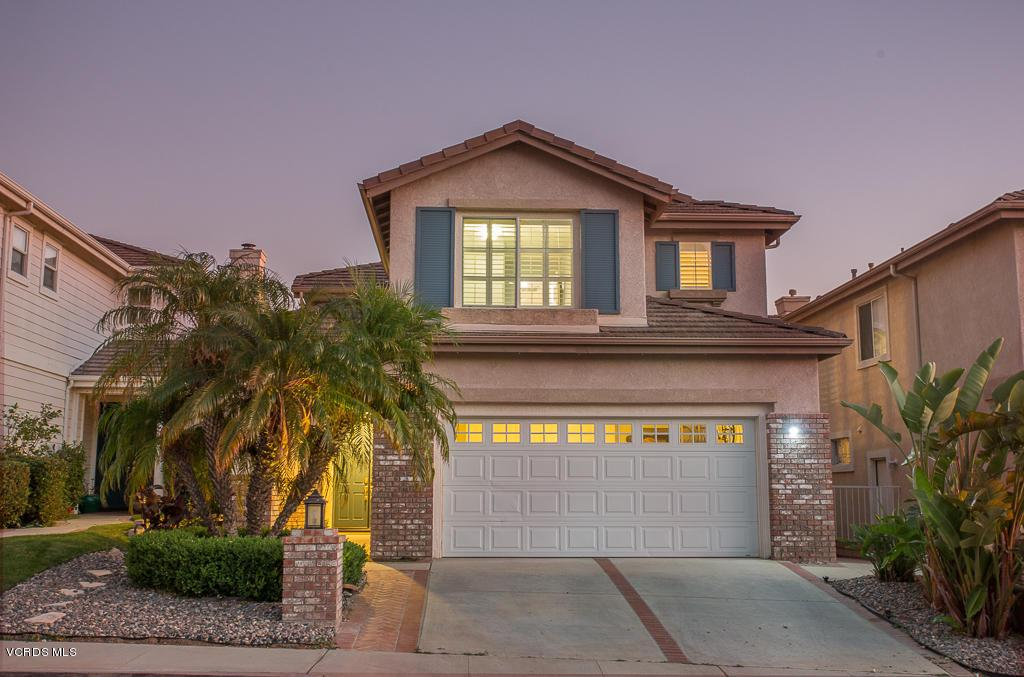 Photo of 3078 BLAZING STAR Drive, Thousand Oaks, CA 91362
