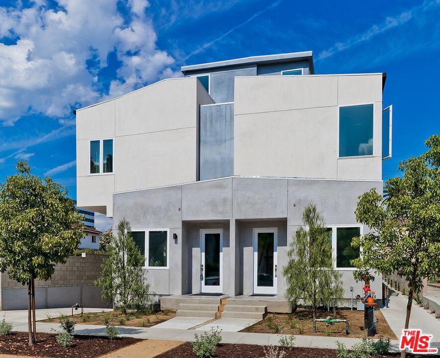 Photo of 4038 LA SALLE Avenue, Culver City, CA 90232