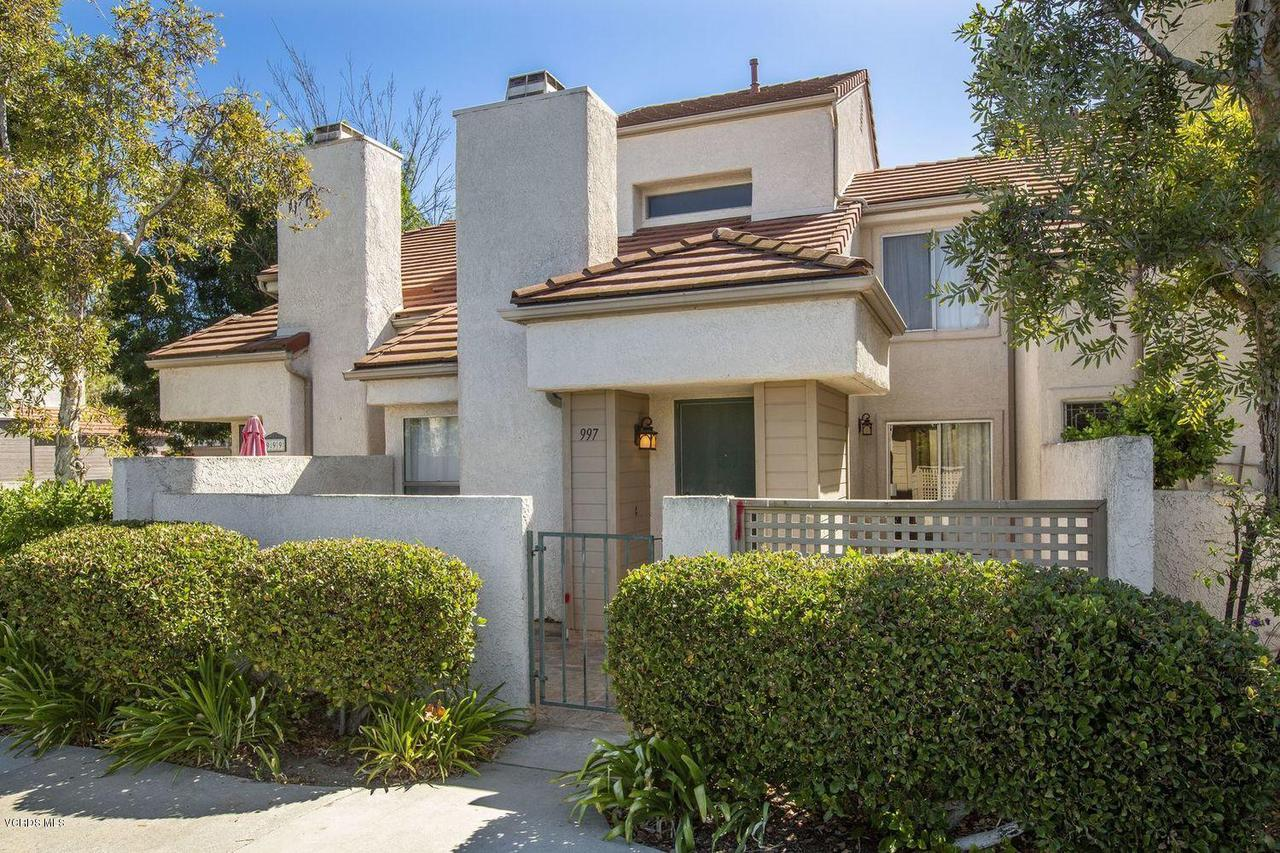 Photo of 997 VIA COLINAS, Westlake Village, CA 91362