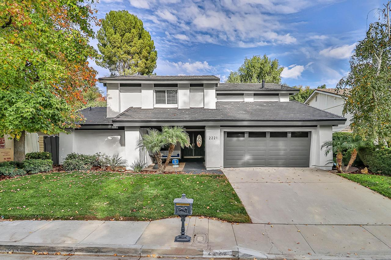 Photo of 2221 SILVER SPRING Drive, Westlake Village, CA 91361