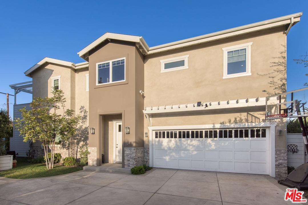 Photo of 3442 CAROLINE Avenue, Culver City, CA 90232