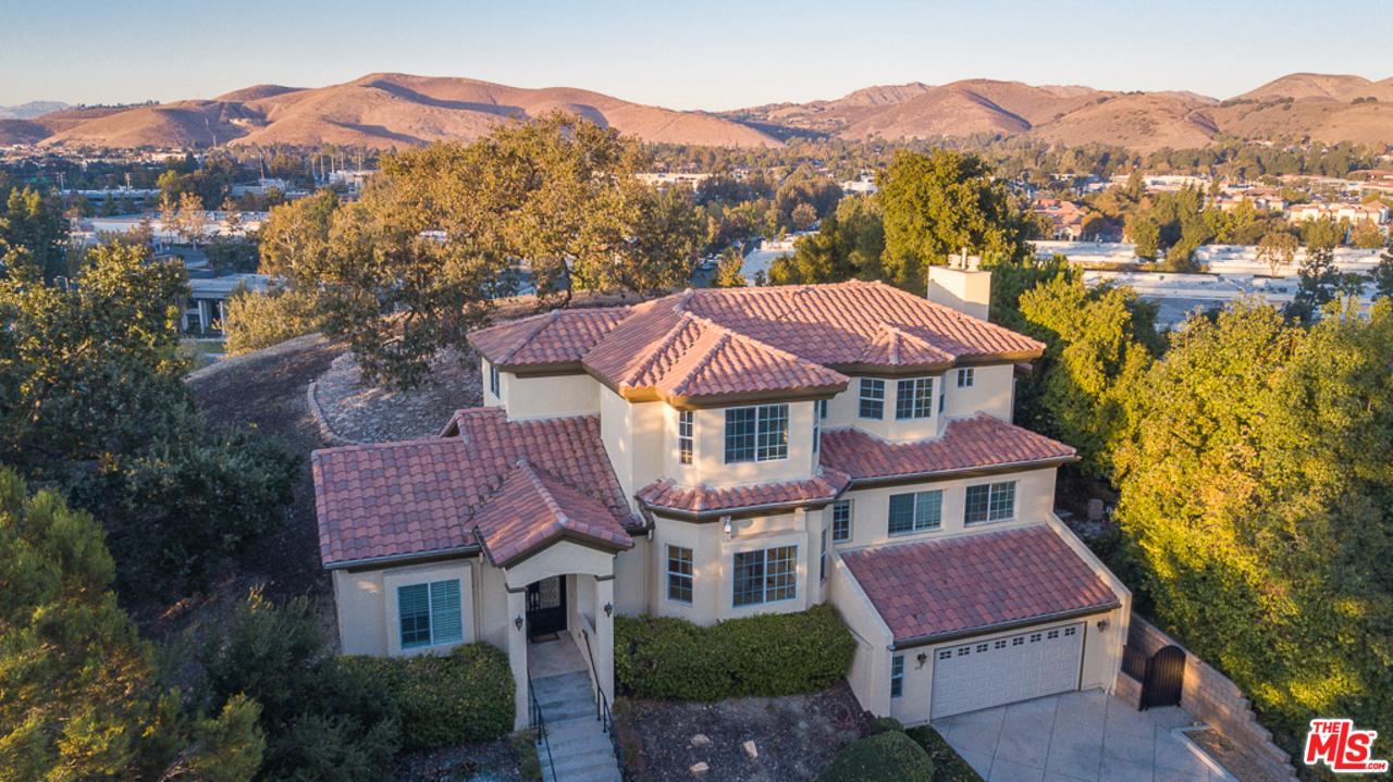 Photo of 818 RIM CREST Drive, Westlake Village, CA 91361