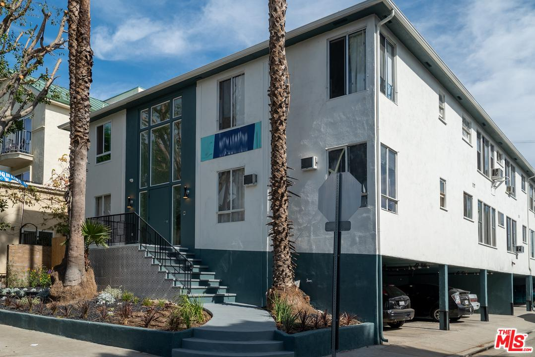 Photo of 1000 North CURSON Avenue #12, West Hollywood, CA 90046