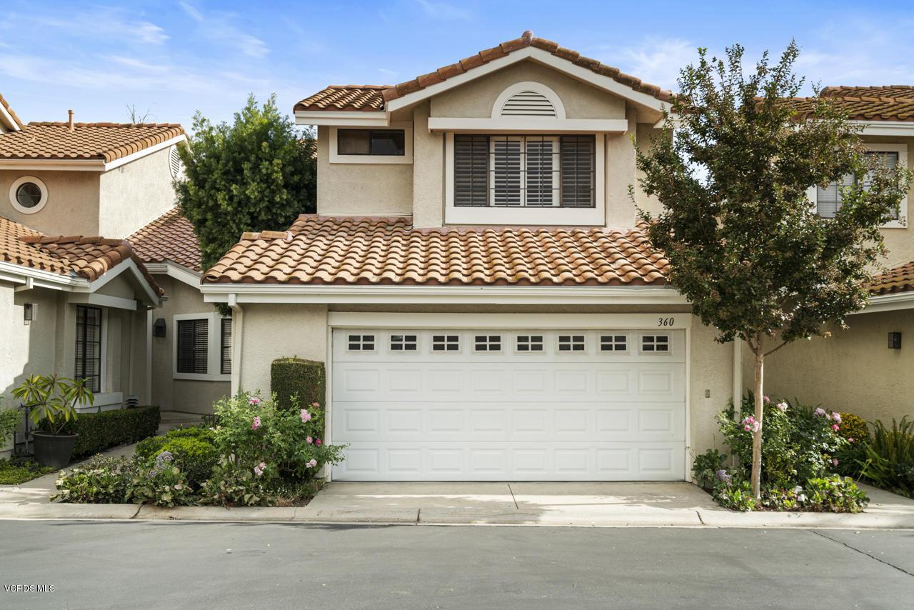 Photo of 360 TURIN Street, Oak Park, CA 91377