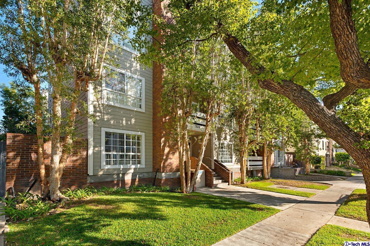 522 N JACKSON ST Street, 304, Glendale, CA 91206