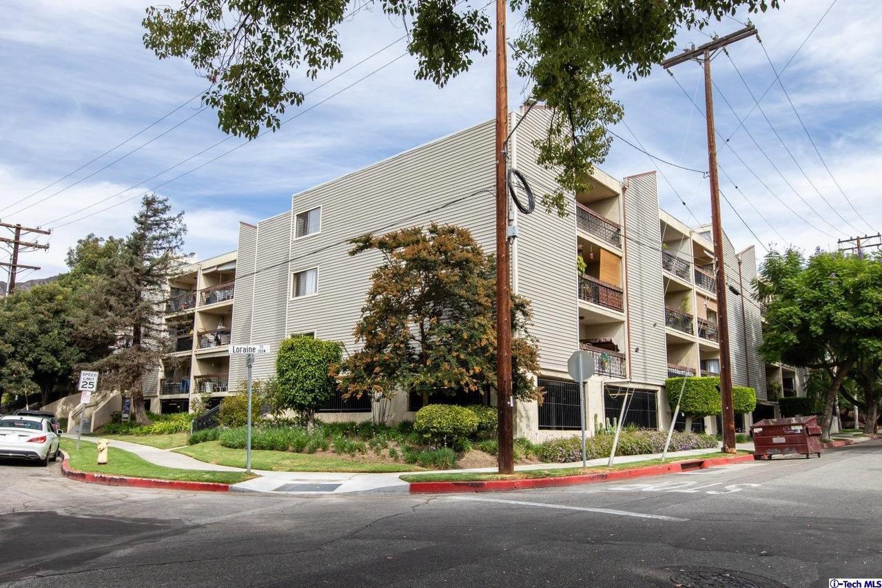 1236 N COLUMBUS Avenue, 13, Glendale, CA 91202
