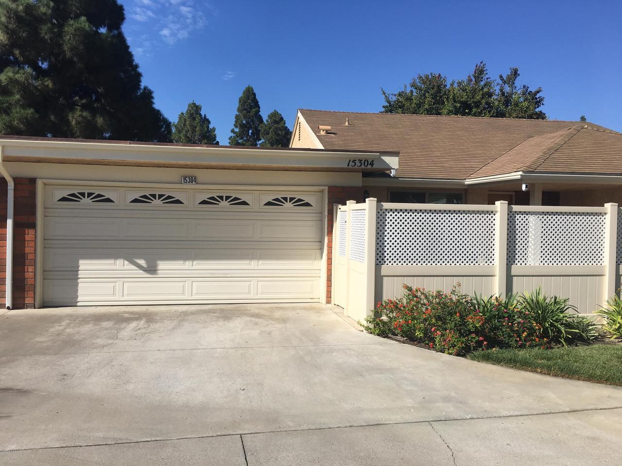 Photo of 15304 VILLAGE 15, Camarillo, CA 93012