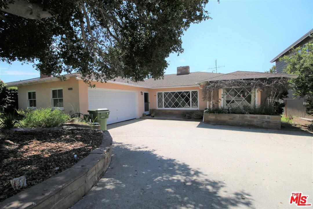 Photo of 16856 EDGAR Street, Pacific Palisades, CA 90272